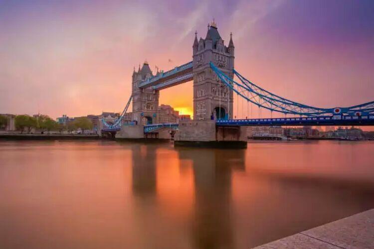 آشنایی با بهترین پل های دنیا