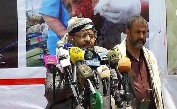 انتقاد الحوثی از عملکرد گریفیتس در زمینه بحران اقتصادی یمن
