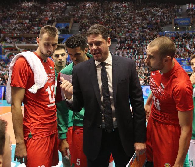 بدون شک دریافت نقطه ضعف اصلی ایران بود، معروف از نوابغ دنیای والیبال است