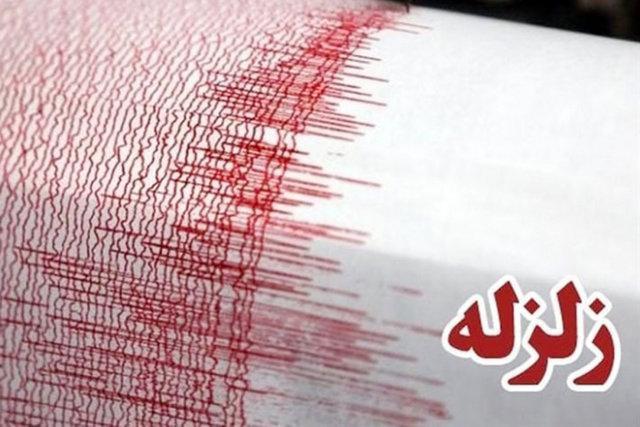زلزله 4.1 ریشتری جیرفت کرمان را لرزاند