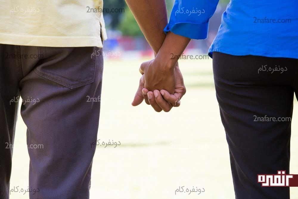 ویژگی همسران وفادار را بشناسید