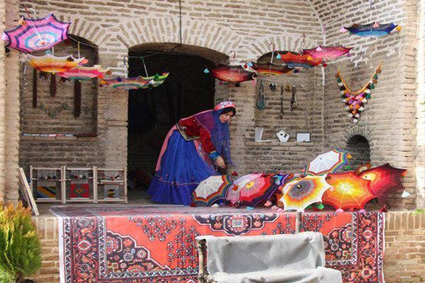 جشنواره ملی اقوام و عشایر ایرانی در همدان برگزار می گردد