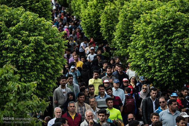 40 همایش پیاده روی در استان اردبیل برگزار می گردد