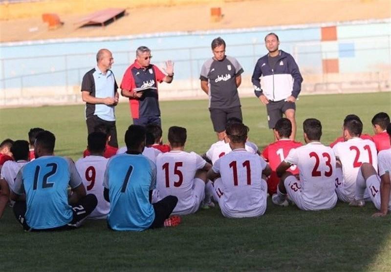 بختیاری زاده: یمن با کیفیت نبود، اما بازیکنان ایران هم نظم و تمرکز داشتند