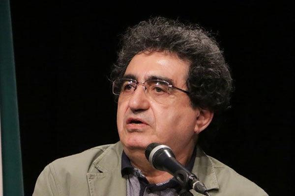 فریدون صدیقی: اگر شاعر هستید کار روزنامه نگاری را رها کنید