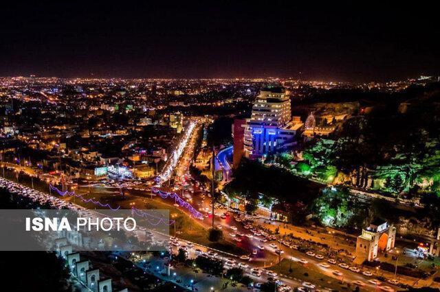 نازیبایی های بصری از چهره شیراز زدوده می گردد