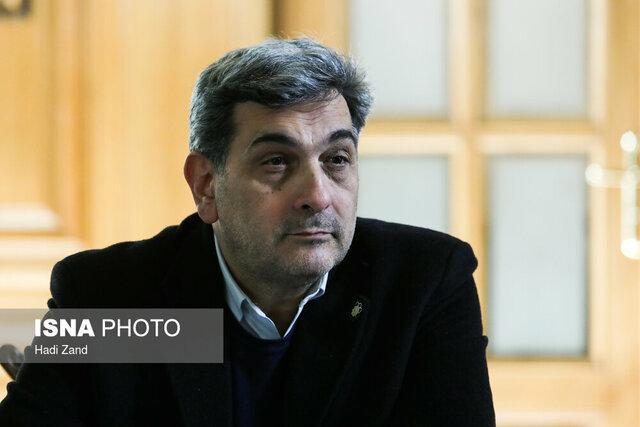 شهردار تهران از ترخیص تمام نردبام های آتش نشانی تهران از گمرک اطلاع داد