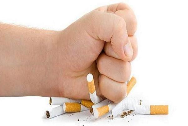 استشمام رایحه خوشایند موجب کاهش تمایل به مصرف سیگار می شود