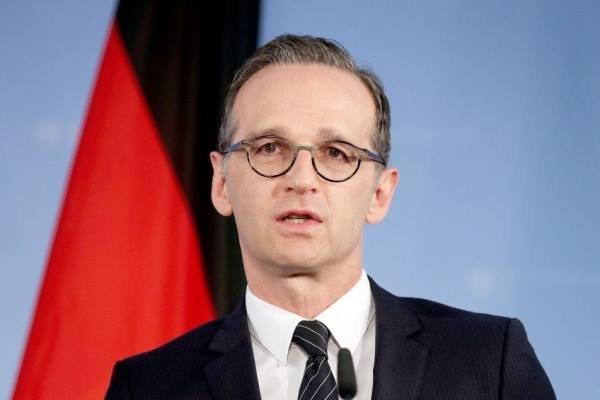 وزیر خارجه آلمان: برزیل باید اعتمادسازی کند
