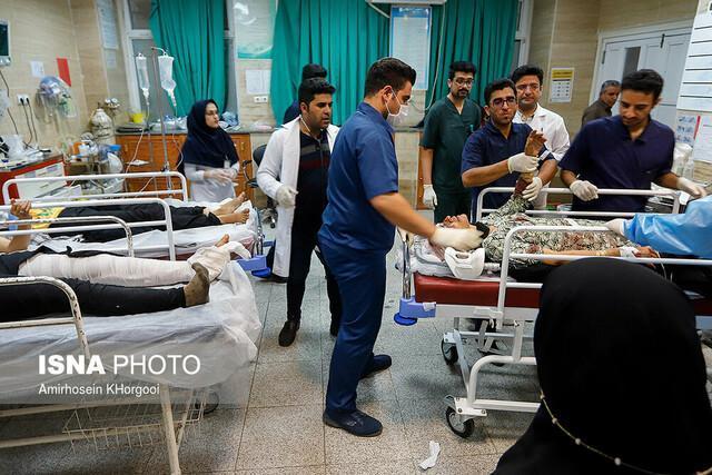 افزایش 400 تختی بیمارستان های اردبیل