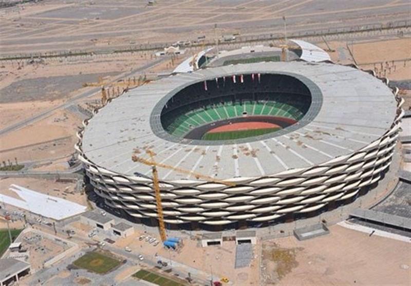 آخرین تحولات از ماجرای میزبانی عراق، نمایندگان فیفا از استادیوم بصره بازدید می نمایند