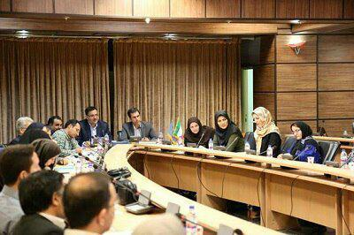 دومین کارگاه و نخستین نشست کمیته حافظه جهانی در همدان برگزار گردید