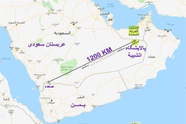 واکنش بحرین به عملیات پهپادی بزرگ یمنی ها به جنوب شرق عربستان