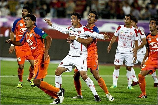آمار عجیب برکناری مربیان در فوتبال ایران