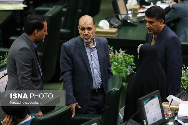 مخالفت مجلس با برگزاری جلسه غیرعلنی برای آنالیز بازداشت دو نماینده