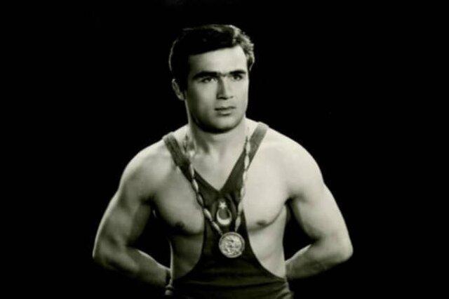 قهرمان کشتی دنیا و المپیک درگذشت