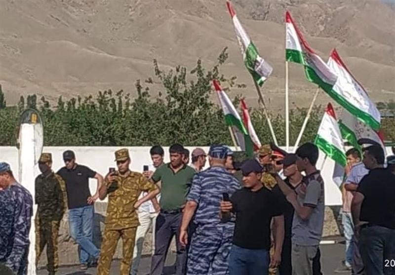 تاجیکستان، قرقیزستان را متهم به تحریکات عمدی در مرز کرد