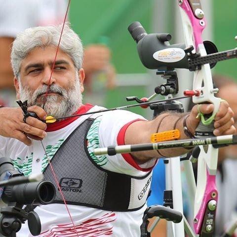 رنجبر: بعد از پارالمپیک ریو از ورزش حرفه ای خداحافظی کردم