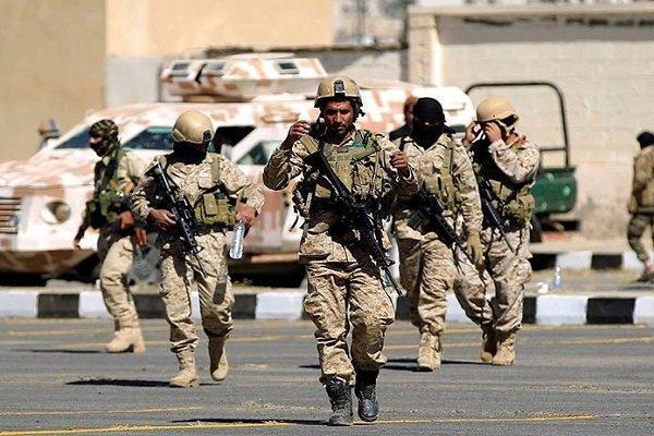 هلاکت شماری از سرکردگان متجاوزان سعودی در مأرب یمن