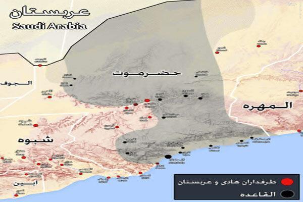 تلفات سنگین نظامیان سعودی در شرق یمن