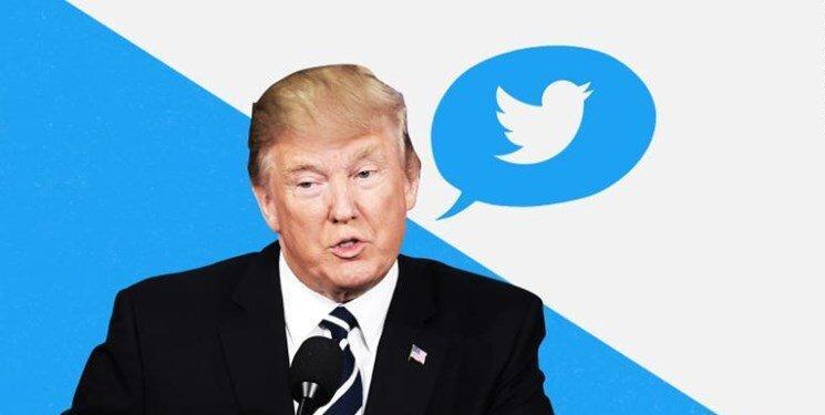 آمریکن اینترپرایز: ترامپ در برابر ایران فقط توئیت می نماید