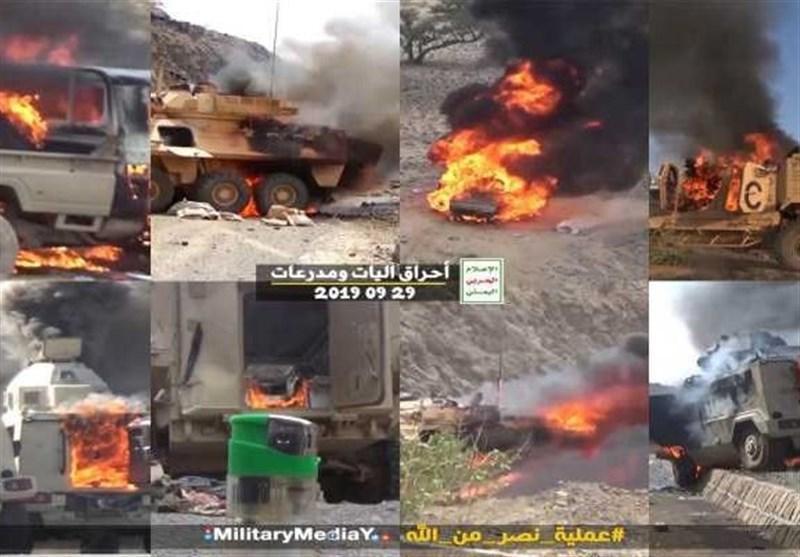 ابعاد نگرانی آمریکا از دو عملیات بزرگ نیروهای یمنی