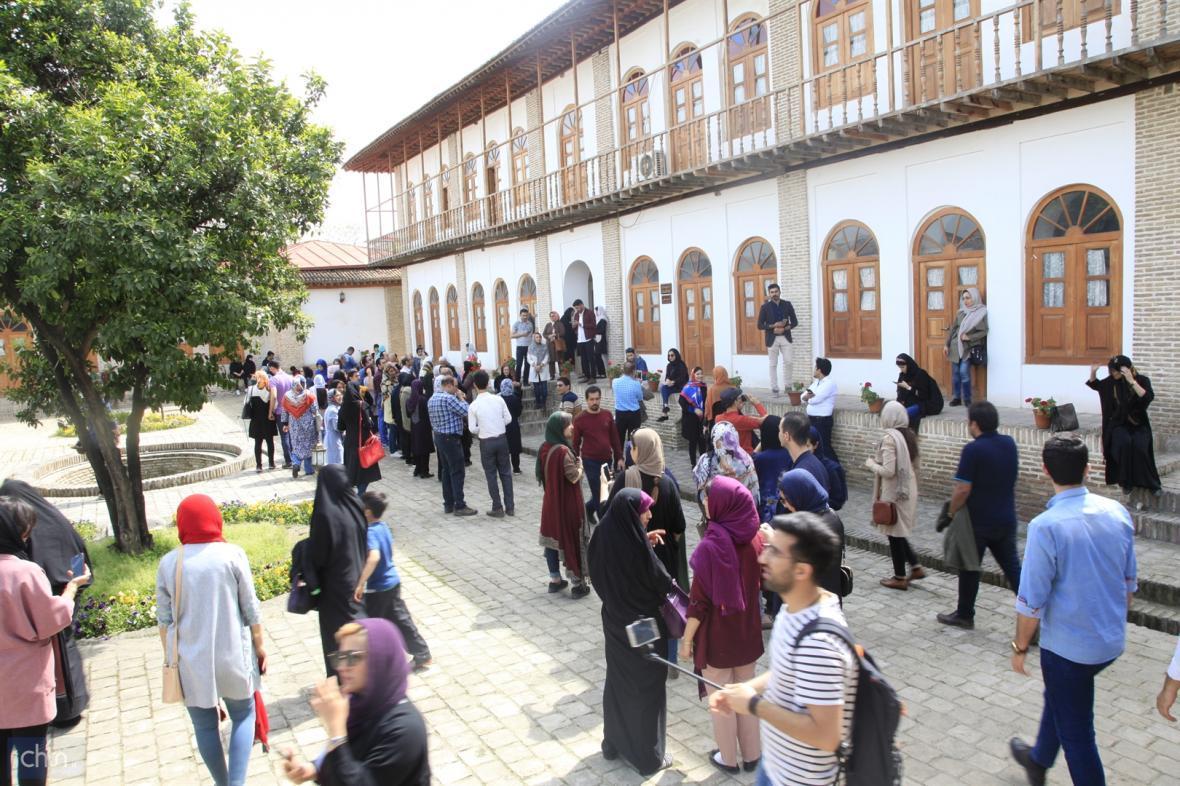ثبت 15میلیون بازدید از جاذبه های استان گلستان در 6 ماه نخست سال جاری
