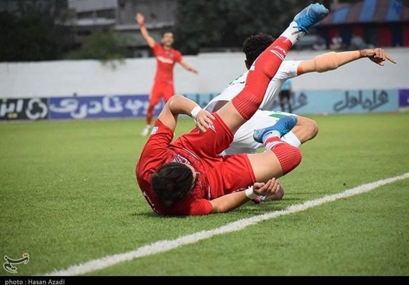 مماشات کمیته وضعیت فدراسیون فوتبال با بعضی باشگاه ها، نساجی تنها قربانی سخت گیری هاست؟