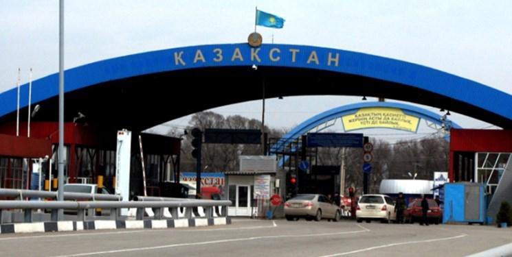 ایجاد مرکز تجاری بین المللی در مرز ازبکستان و قزاقستان