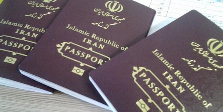 اقدامات پست برای توزیع به موقع گذرنامه و برگه تردد اربعین