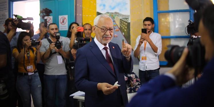 تونس ، الغنوشی: مردم پایبند انقلابند، اما از دولت نارضی اند