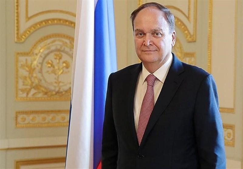 سفیر روسیه در آمریکا: خود را درگیر مسابقه تسلیحاتی نمی کنیم