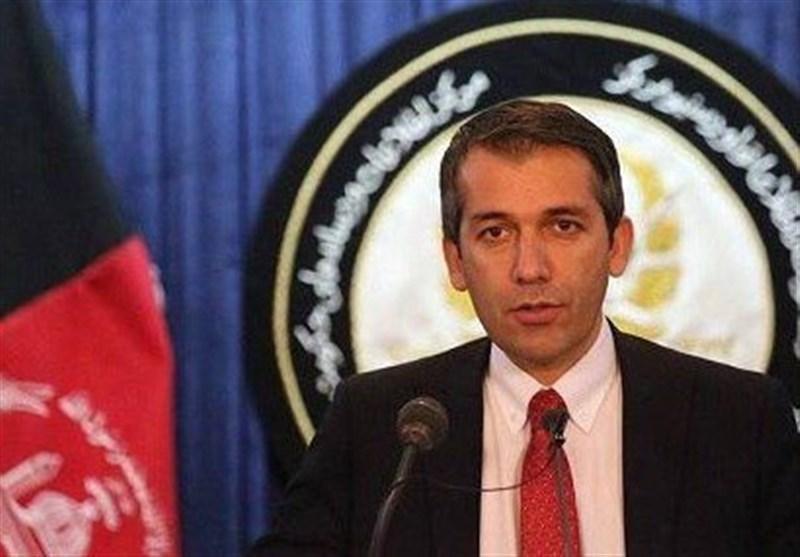 نگرانی دوباره دولت افغانستان از به حاشیه رفتن در مذاکرات آمریکا و طالبان