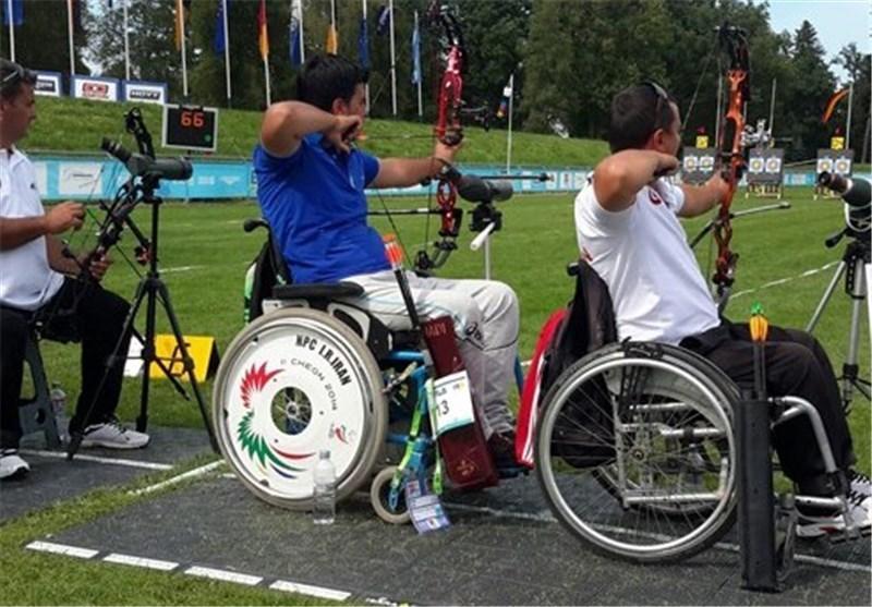 نوری: اصلی ترین رقبایم در پارالمپیک از آمریکا، ایتالیا، انگلستان و کره جنوبی هستند
