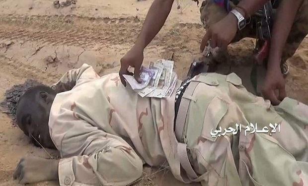 سودانی ها خروج نیرو های ارتش کشورشان از یمن را خواهان شدند