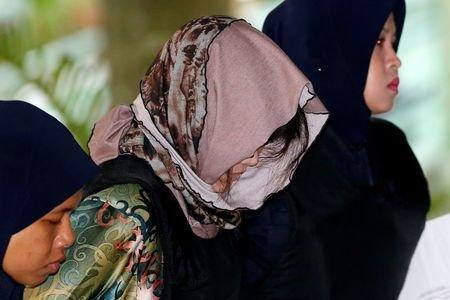 متهمان به قتل برادر کیم جونگ اون در مالزی محاکمه می شوند