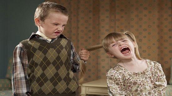 رایج ترین اشتباهات والدین برای مدیریت دعوای بچه ها