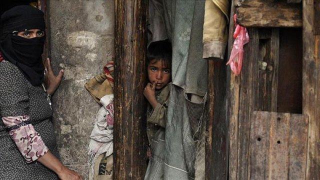 هر ماه 33 کودک یمنی بر اثر جنگ کشته یا زخمی می شوند