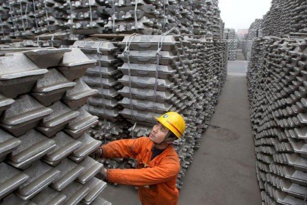 فراوری آلومینیوم در ایران به 1.3 میلیون تن خواهد رسید