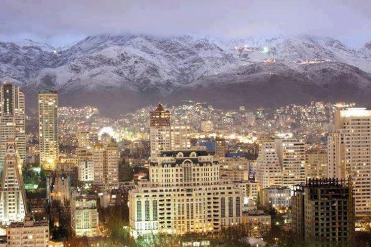 خسروآبادی: تهران شهر گرانی برای سرمایه گذارن حوزه گردشگری است