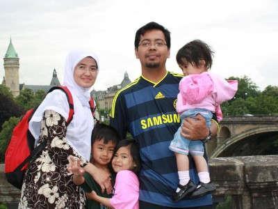 نکاتی مفید برای سفرهای خانوادگی