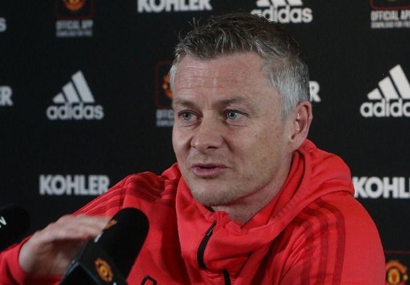 سولسشایر: در نیمه اول انگار در یک بازی بزرگداشت به میدان آمده بودیم، بازگشت پوگبا تنها اتفاق مثبت بازی بود