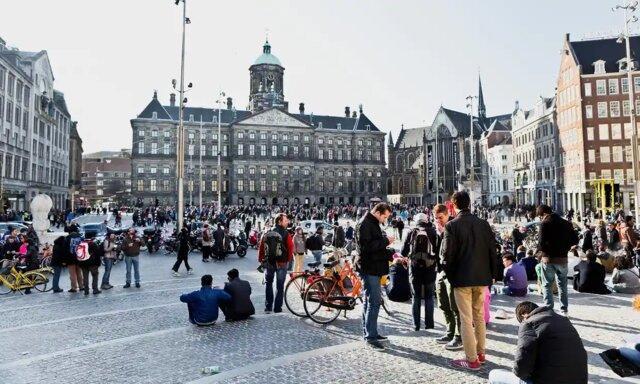 هیولا در گردشگری اروپا!