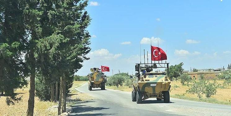 المیادین: ترکیه 200 نیروی خود را برای انتقال به لیبی از سوریه خارج کرد