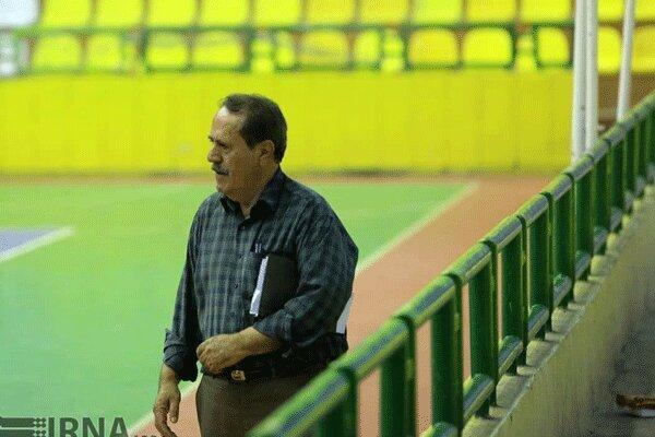 پیشکسوت فوتبال و رسانه کرمان درگذشت