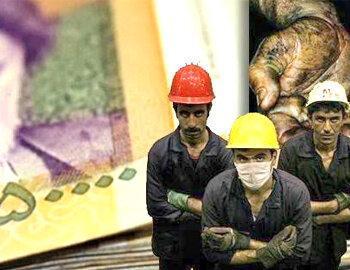 خواسته کارگران مشخص دستمزدی واقعی است