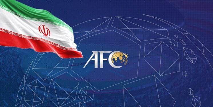 ایران کاندیدای میزبانی جام ملت های آسیا 2027 شد