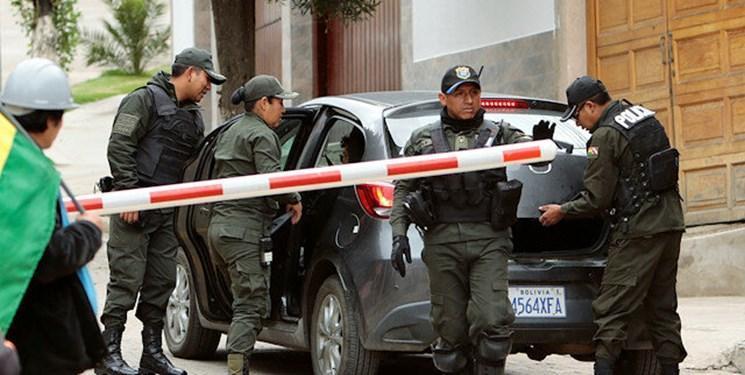 درگیری خونین زندانیان در مکزیک 16 کشته و پنج مجروح داشت