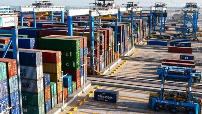تجارت خارجی 10 ماهه به 72 میلیارد دلار رسید