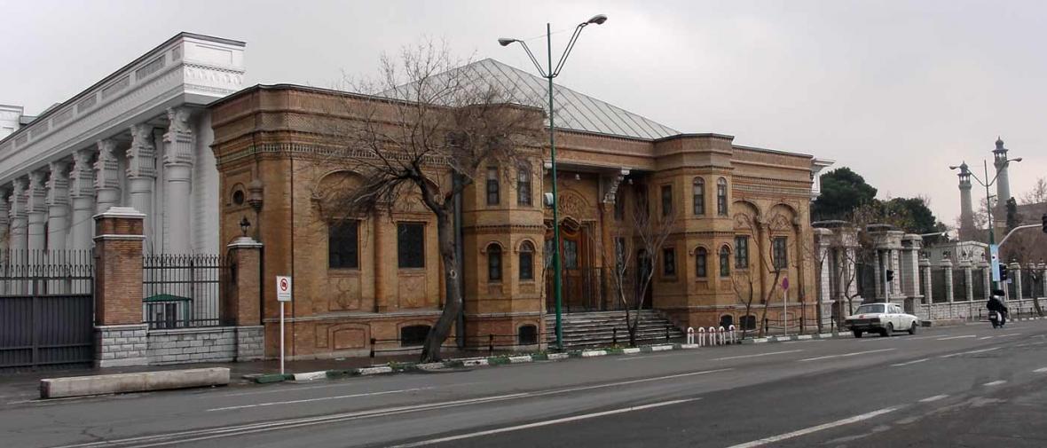 گشتی دیجیتالی در کتابخانه و موزه 100 ساله مجلس شورای اسلامی